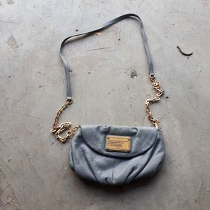 Marc by Marc Jacobs Classic Q Karlie Bag Grey